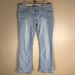 YMI Blue Jeans Women's Size 13‼️